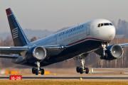 N251AY - US Airways Boeing 767-200ER aircraft
