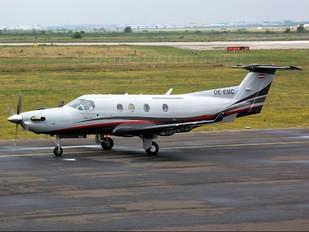 OE-EMC - Private Pilatus PC-12