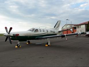 PH-CLZ - Private Socata TBM 700