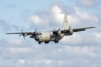 CH-10 - Belgium - Air Force Lockheed C-130H Hercules