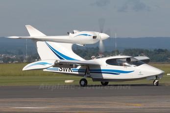 ZK-SWK - Private Seawind 3000