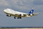 SX-TIE - Hellenic Imperial Airways Boeing 747-200 aircraft