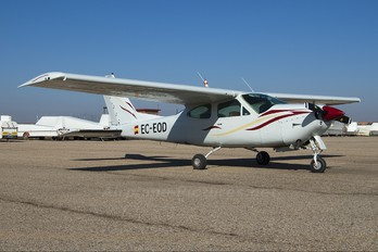 EC-EOD - Private Cessna 177 RG Cardinal