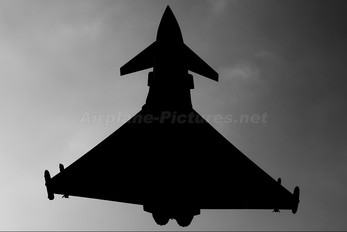 30+36 - Germany - Air Force Eurofighter Typhoon S