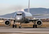 OE-LES - Niki Airbus A321 aircraft