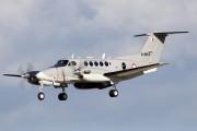 D-IMPA - Malta - Armed Forces Beechcraft 200 King Air aircraft