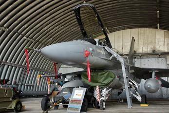 E-203 - Denmark - Air Force General Dynamics F-16A Fighting Falcon