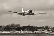 N153JR - Jet One Express Convair CV-340 Convair Liner aircraft