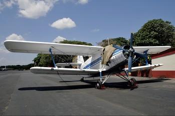 FAN79 - Nicaragua - Air Force Antonov An-2