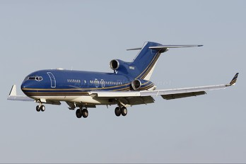 N800AK - Peninsula Aviation Boeing 727-023