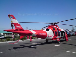 ZS-HMD - Private Agusta / Agusta-Bell A 109S Grand