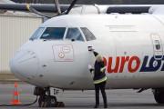 SP-EDF - euroLOT ATR 42 (all models) aircraft
