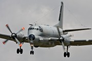 13 - France - Navy Dassault ATL-2 Atlantique 2 aircraft