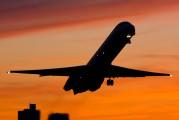 N969DL - Delta Air Lines McDonnell Douglas MD-88 aircraft