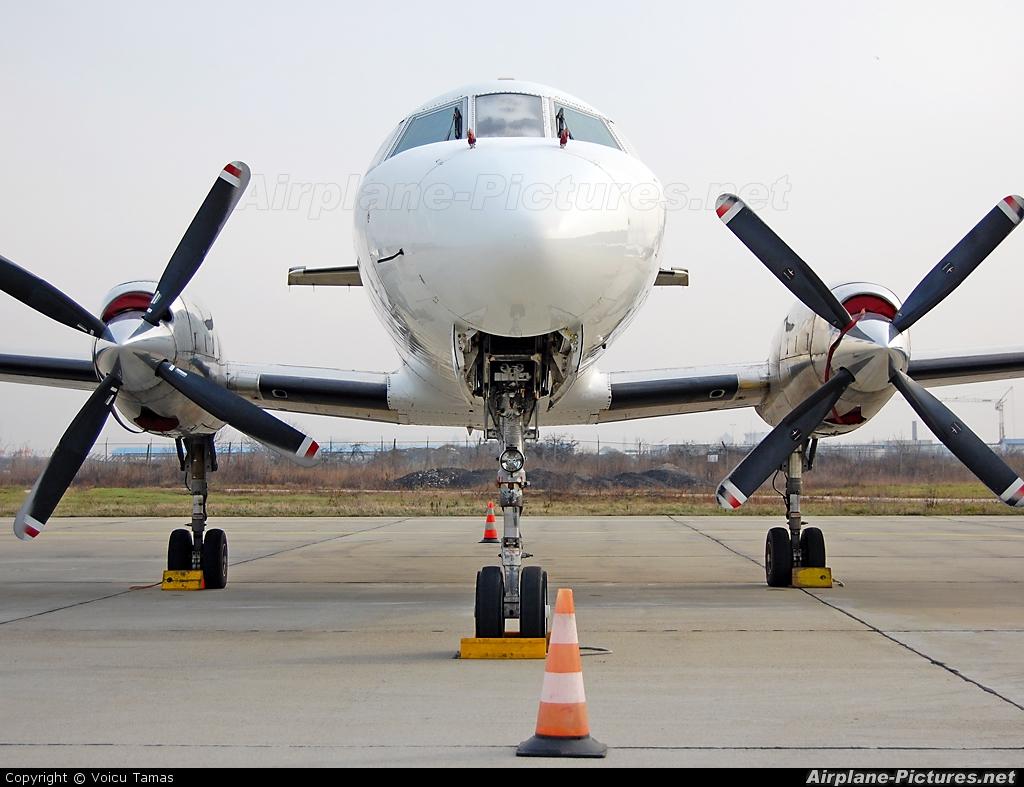 Aeronova EC-IXL aircraft at Arad
