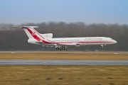 102 - Poland - Government Tupolev Tu-154M aircraft