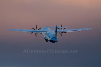 F-OIJH - Air Caraibes ATR 72 (all models)