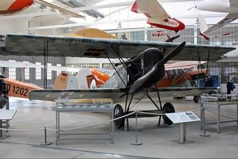 - - Private Fokker D.VII