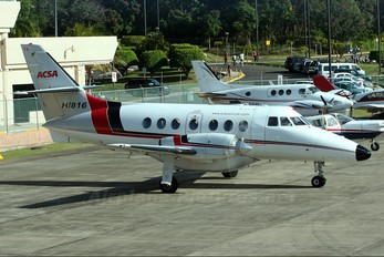 HI816 - Air Century Scottish Aviation Jetstream 31