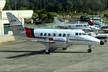 HI816 - Air Century Scottish Aviation Jetstream 31