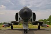 35+62 - Germany - Air Force McDonnell Douglas RF-4E Phantom II aircraft