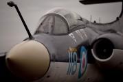 XN964 - Royal Navy Blackburn Buccaneer S.1 aircraft