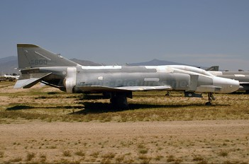 68-0600 - USA - Air Force McDonnell Douglas RF-4C Phantom II