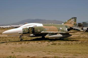 68-0531 - USA - Air Force McDonnell Douglas F-4E Phantom II