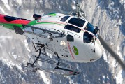 F-GYBH - Private Aerospatiale AS350 Ecureuil / Squirrel aircraft