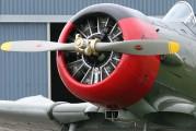 G-BGHU - Private North American Harvard/Texan (AT-6, 16, SNJ series) aircraft