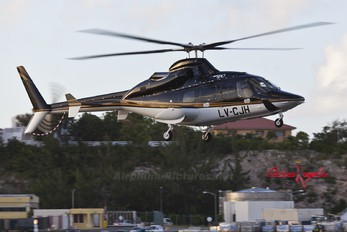 LV-CJH - Private Bell 430