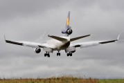 D-ALCO - Lufthansa Cargo McDonnell Douglas MD-11F aircraft