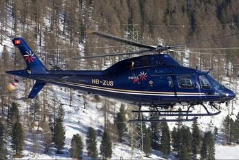 HB-ZUS - Swiss Jet Agusta / Agusta-Bell A 119 Koala