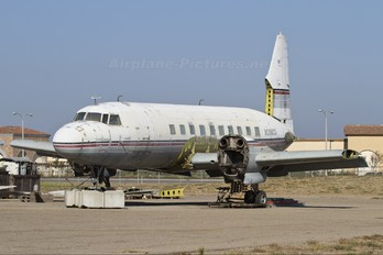 N396CG - Unknown Convair CV-240
