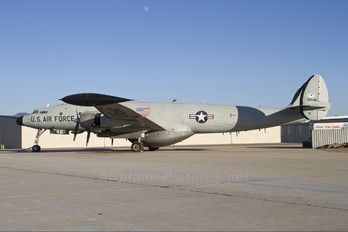 N548GF - Private Lockheed EC-121T Warning Star