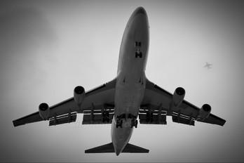 N794BA - Cargolux Boeing 747-400BCF, SF, BDSF