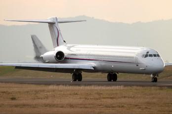 N786TW - Ameristar McDonnell Douglas MD-83