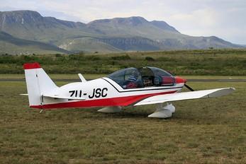 ZU-JSC - Private Robin HR.200 series