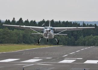 D-FLIZ - Private Cessna 208 Caravan