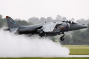 ZD330 - Royal Air Force British Aerospace Harrier GR.9 aircraft