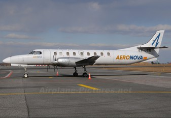 EC-JCU - Aeronova Fairchild SA227 Metro III (all models)