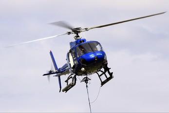 ZS-SAO - Private Aerospatiale AS350 Ecureuil / Squirrel