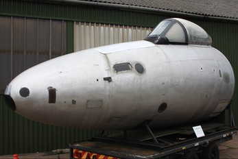 XH177 - Royal Air Force English Electric Canberra PR.9