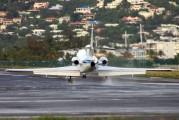 N198MR - Private Dassault Falcon 50 aircraft