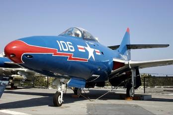 141136 - USA - Navy Grumman F9F Panther