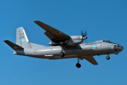 1105 - Romania - Air Force Antonov An-30 (all models) aircraft