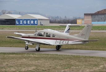 I-EKIA - Private Piper PA-28R Arrow /  RT Turbo Arrow