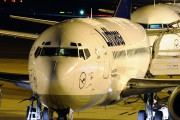 D-ABXU - Lufthansa Boeing 737-300 aircraft