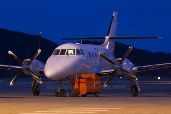LN-FAN - Helitrans Scottish Aviation Jetstream 31