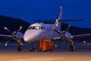 LN-FAN - Helitrans Scottish Aviation Jetstream 31 aircraft